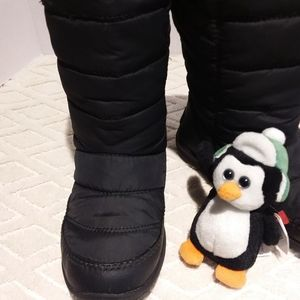 Sorel Whitney waterproof quilted boots